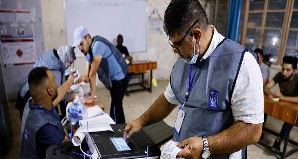 واکنش عراقیهابه نتایج انتخابات/رایزنی برای تشکیل فراکسیون اکثریت