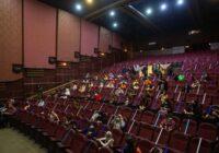 نشست خبری فیلمهای کوتاه و انیمیشنهای جشنواره ۳۴ برگزار شد