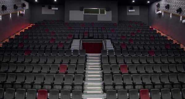 بیش از ۱۳ درصد از افراد پانزده ساله و بیشتر، به سینما رفته اند