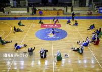 ملیپوش بسکتبال زنان: آمادگی خوبی داریم/ با اعتماد به نفس در کاپ آسیا شرکت میکنیم