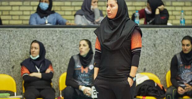 بحث سلیقه در والیبال زنان حرف اول را میزند