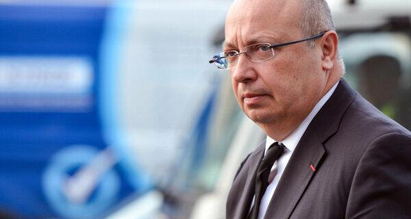 سفیر فرانسه: در همه چیز تجدیدنظر خواهیم کرد