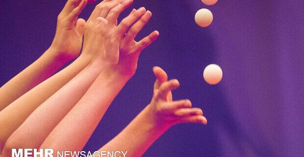 ماجرای از دست رفتن کرسی آسیایی تنیس رویمیز و کسب کرسی جهانی