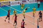 برگزاری قرعه کشی لیگ برتر والیبال مردان