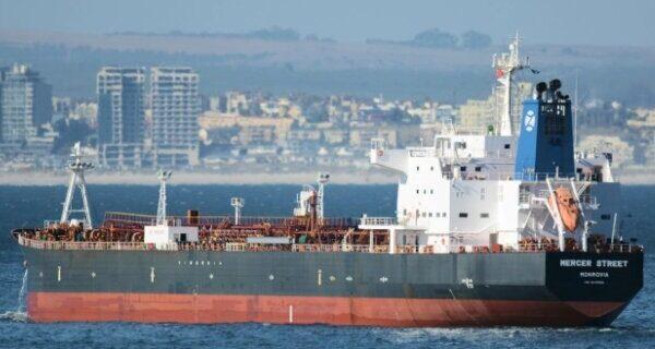 سومین نفتکش سوخت ایران برای لبنان وارد بندر «بانیاس» سوریه شد